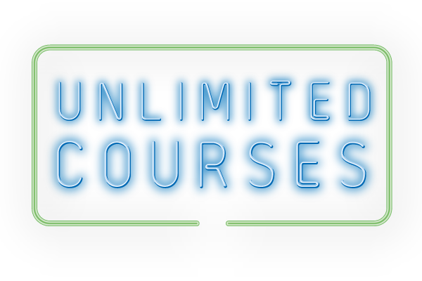 Unlimited Courses